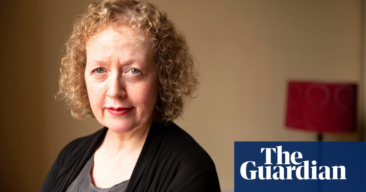 Things Are Against Us by Lucy Ellmann review – feminist pyrotechnics