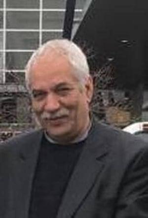 Ali Elmadani.