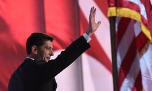 House speaker Paul Ryan has won his Wisconsin primary.