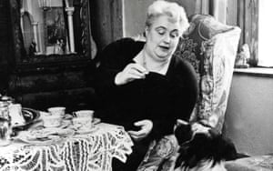 crime writer Margery Allingham, one of the subjects of Shedunnit.