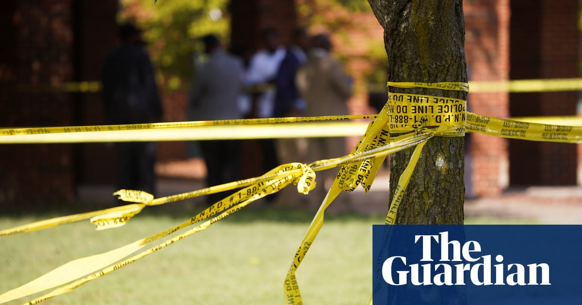 US records largest annual increase in murders in six decades