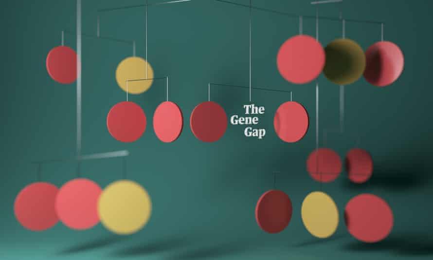 Gene Gap title image
