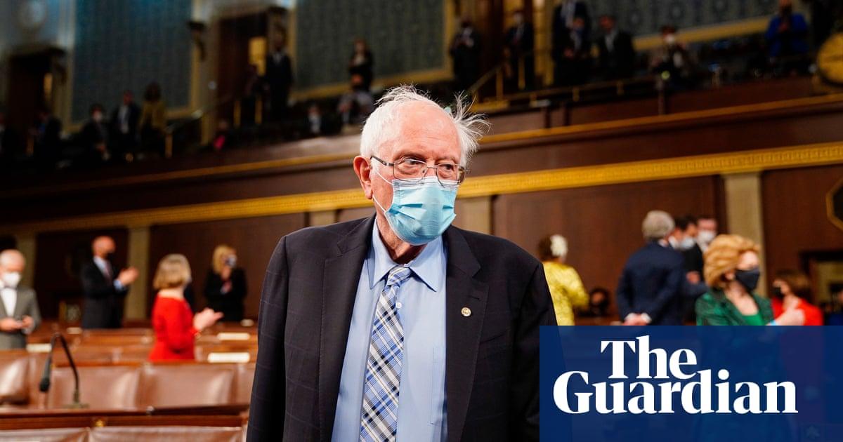 Bernie Sanders introduces resolution blocking $735m weapons sale to Israel