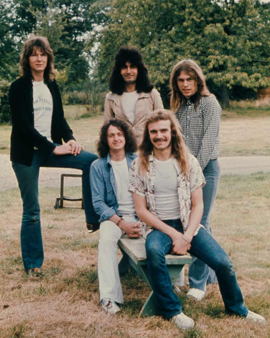 Yes in 1974
