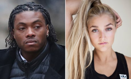 Bestival death: man guilty of killing actor's daughter he supplied with drugs