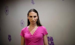 Moscow's transgender community