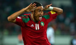 Fayçal Fajr may miss out on the starting XI but is 'essential to this group', according to Morocco's coach, Hervé Renard.