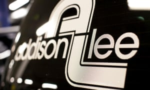 The Addison Lee logo