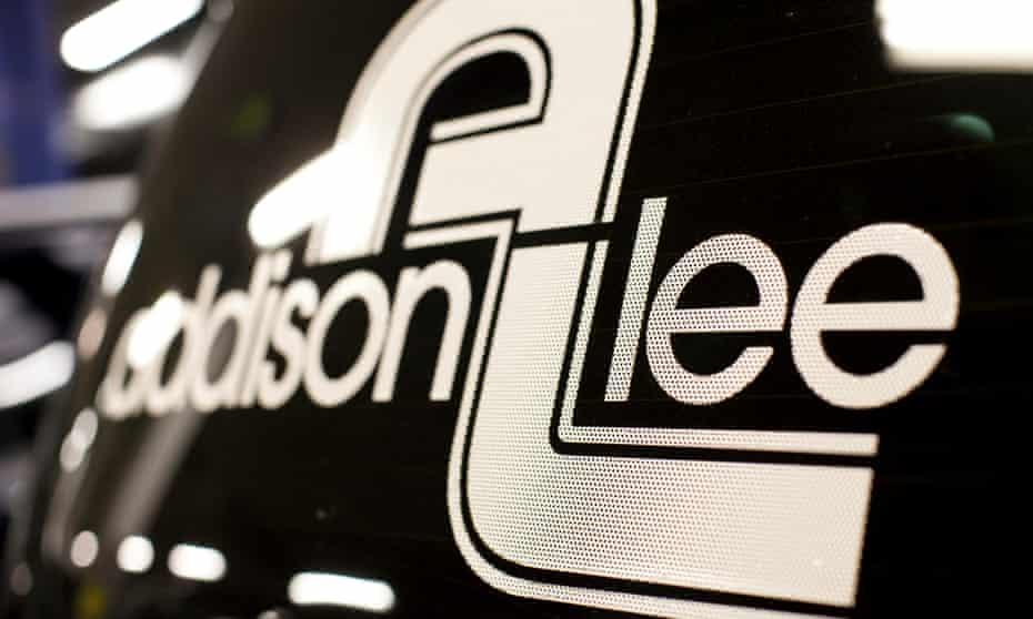 The Addison Lee logo