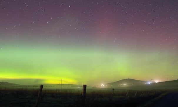 20 of the best places to stargaze in the UK | Travel | The