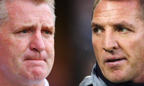 Aston Villa v Leicester City: Carabao Cup semi-final, second leg – live!