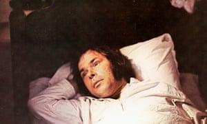 Bruno S. in Werner Herzog's The Enigma of Kaspar Hauser.