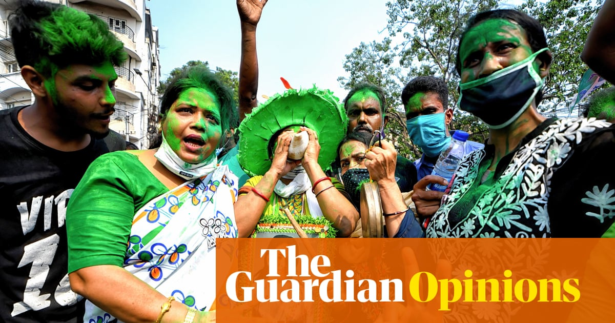 A surprise defeat in one of India's biggest states shows that Modi is not invincible