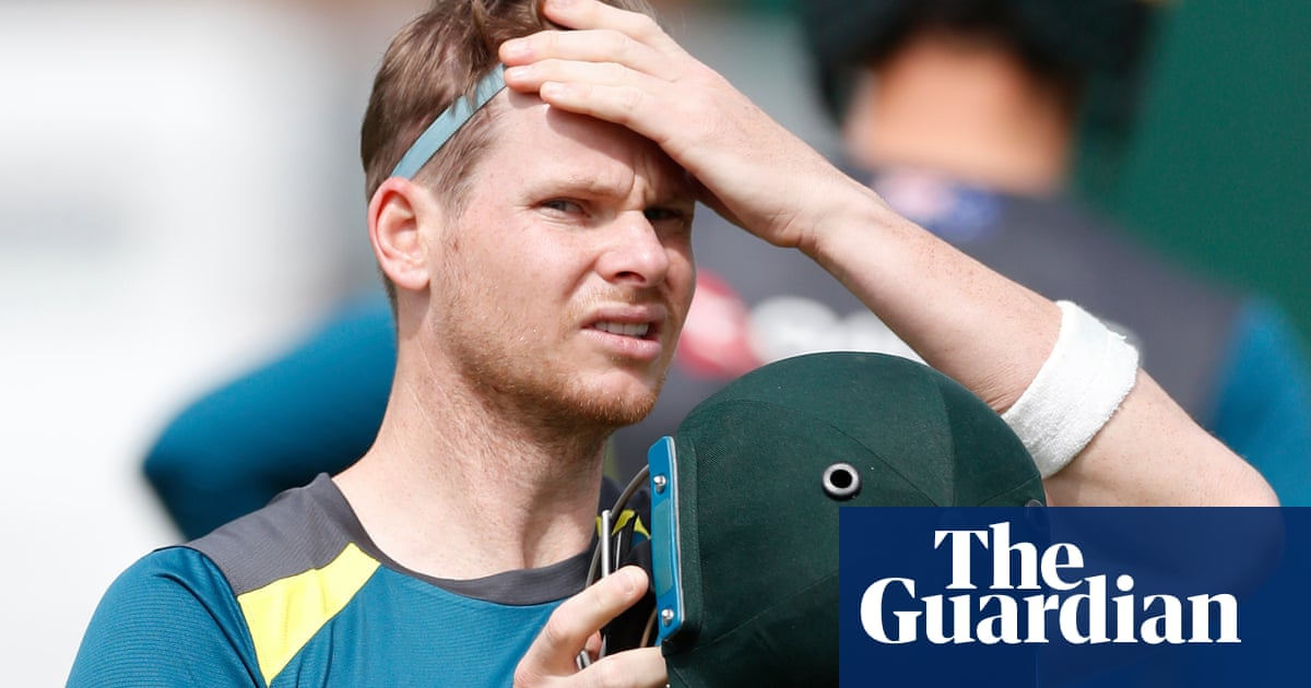 Steve Smith back at his best for Australia is to be cherished   Geoff Lemon