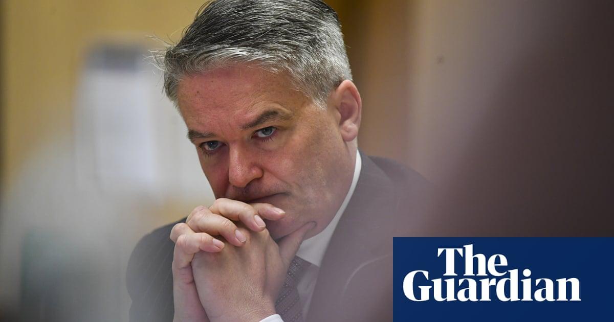 Mathias Cormann: the OECD candidate who helped destroy Australia's carbon-trading scheme