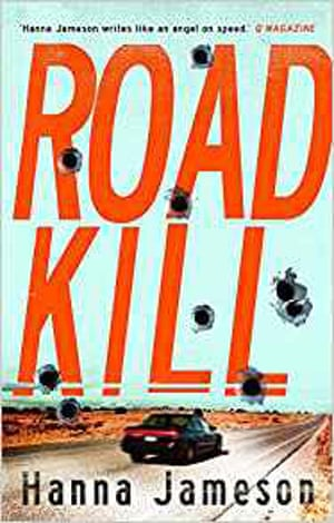 Road Kill by Hanna Jameson