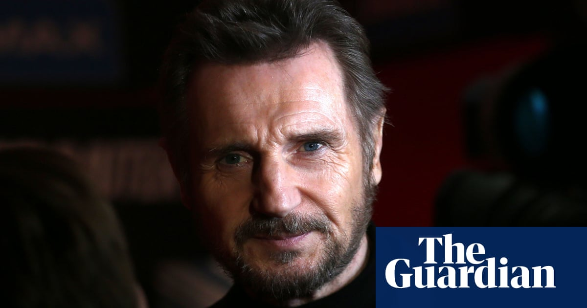 Liam Neeson: after a friend was raped, I wanted to kill a