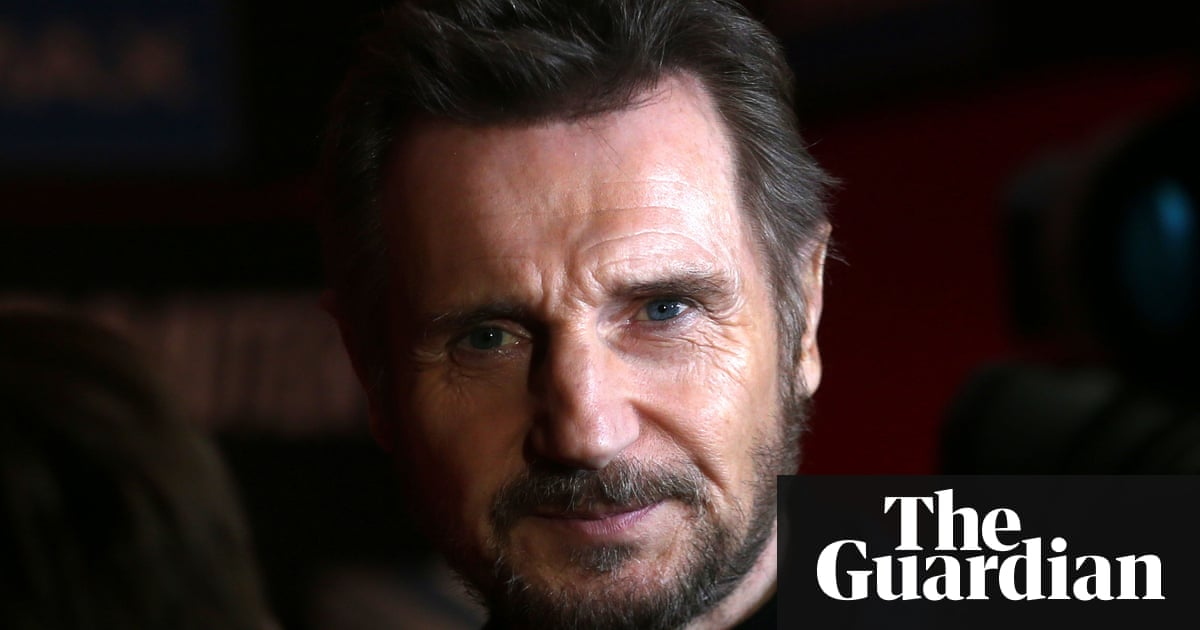 Liam neeson says harassment allegations are now a witch hunt liam neeson says harassment allegations are now a witch hunt film the guardian sciox Images