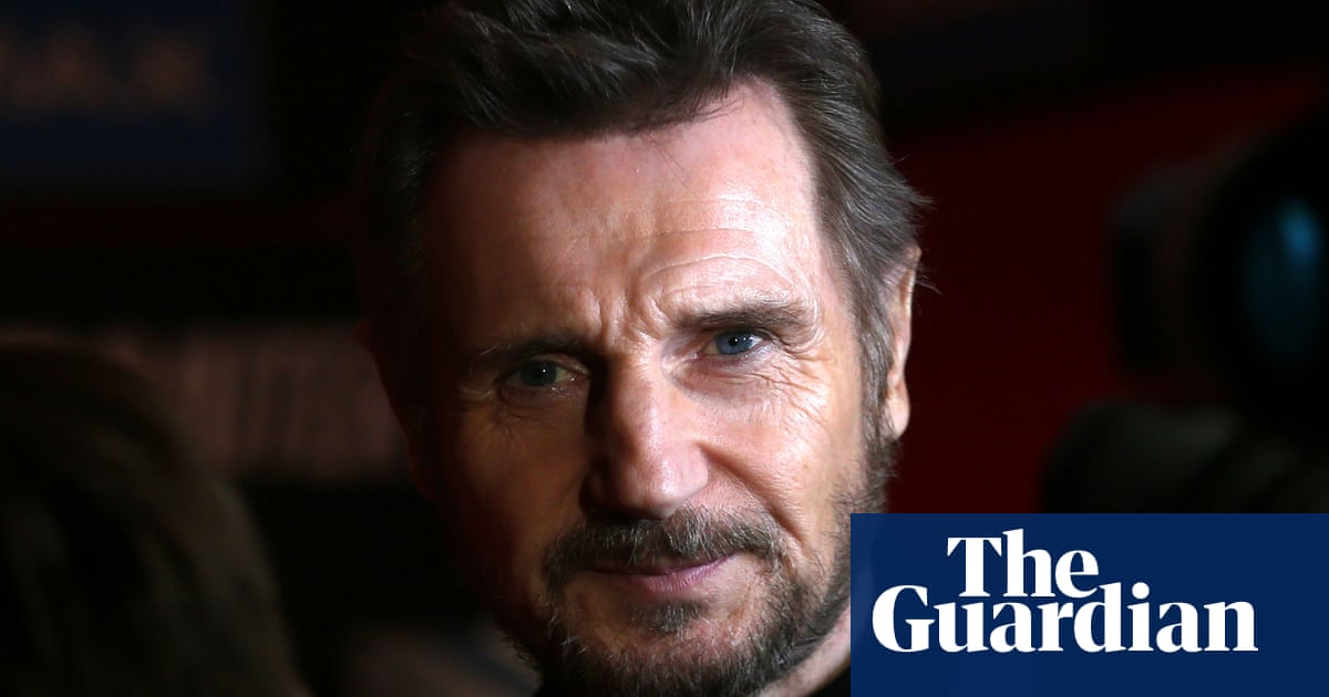 Liam Neeson Says Harassment Allegations Are Now A Witch Hunt