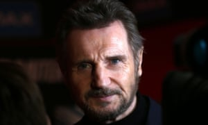 Liam Neeson says harassment allegations are now 'a witch-hunt