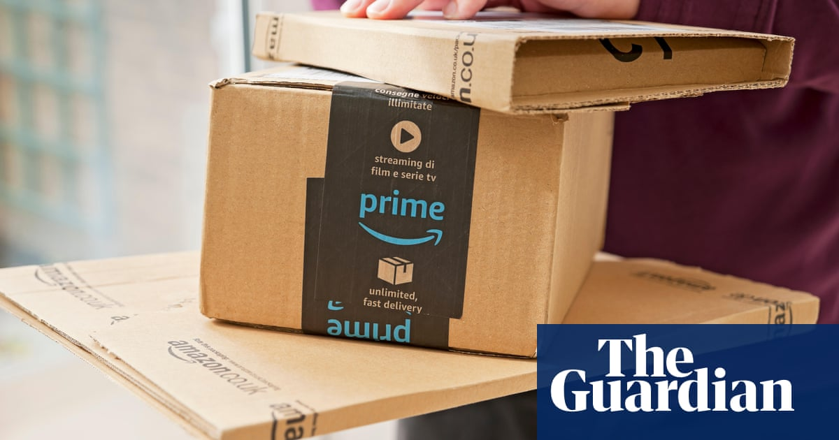 Amazon hit with major data breach days before Black Friday