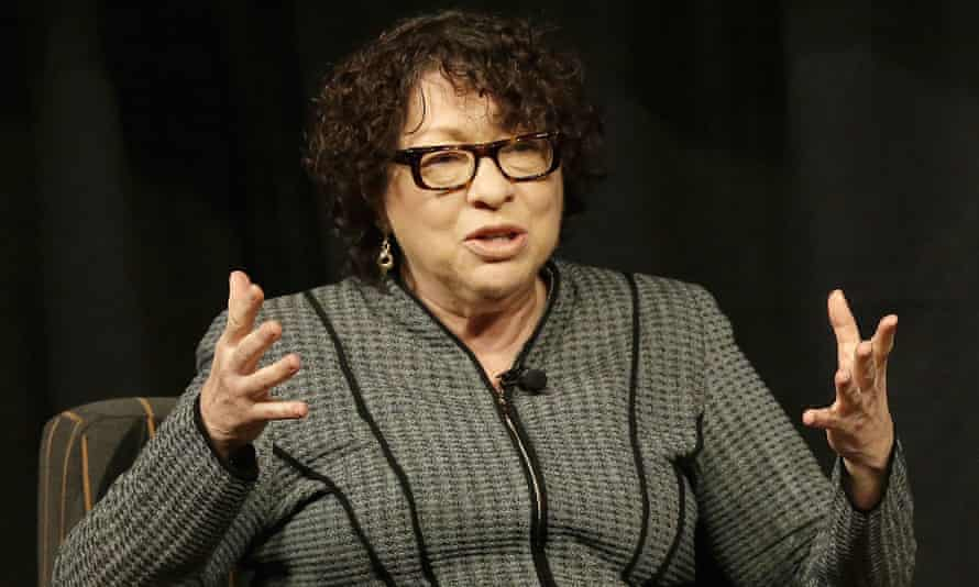 Sonia Sotomayor has previously asserted during oral arguments how her life experiences add value to the supreme court, particularly in civil rights cases.