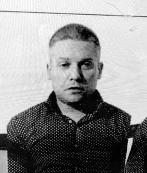 Julian Hessenthaler mugshot