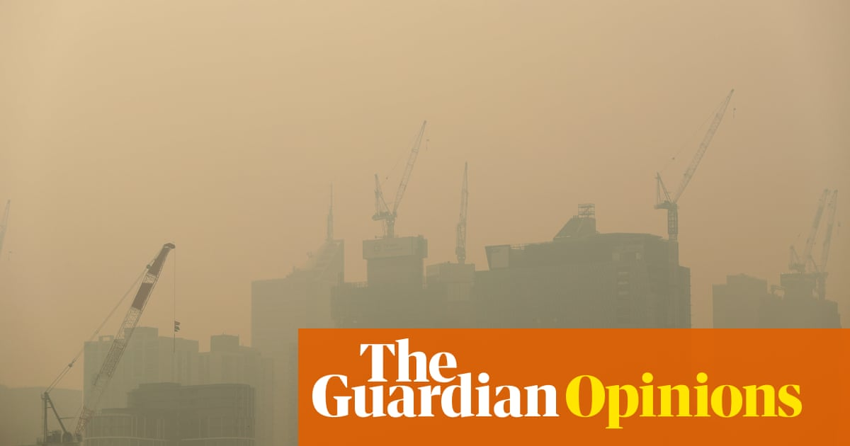 Behind the smokescreen, the Coalition's stance on climate change hasn't changed at all - The Guardian