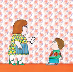 The classic picture book, Not Now, Bernard by David McKee, is being updated for its 40th anniversary.