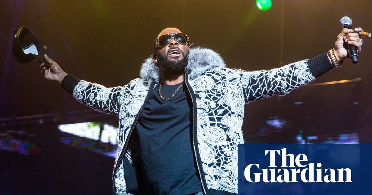 Surviving R Kelly Documentary Premiere Cancelled After Shooting