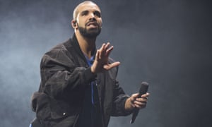 Drake is among the artists named in Samuel R Hayes III's lawsuit
