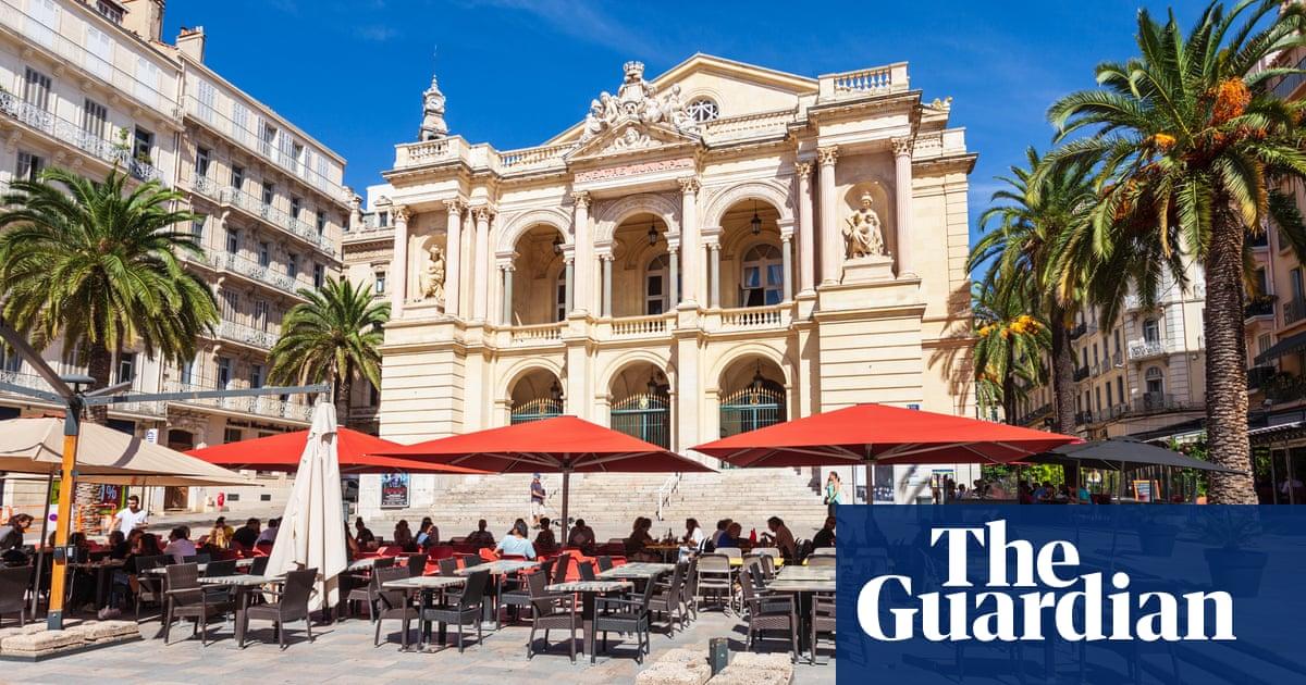 What lies between Toulon and La Spezia? The Saturday quiz