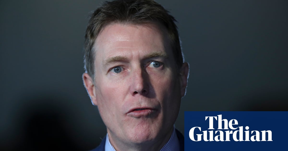 Christian Porter says governor general's power to dismiss prime minister keeps 'governments on their toes' – The Guardian