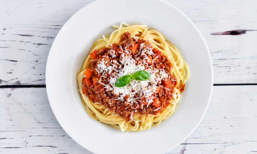 In the year to July 2017, Brits bought nearly 1.8m kg less pasta.