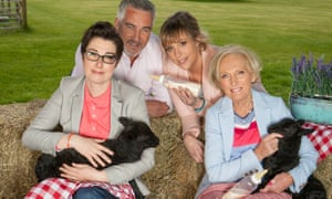 Channel 4 has been criticised for poaching The Great British Bake Off from the BBC.