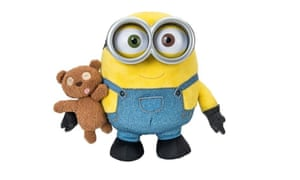 Top Five Minions Life And Style The Guardian