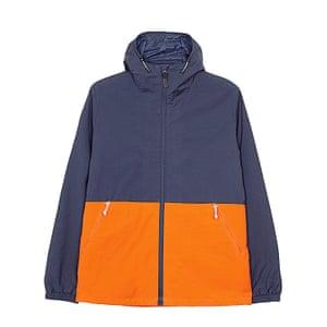Blue and orange, £175, finisterre.com.