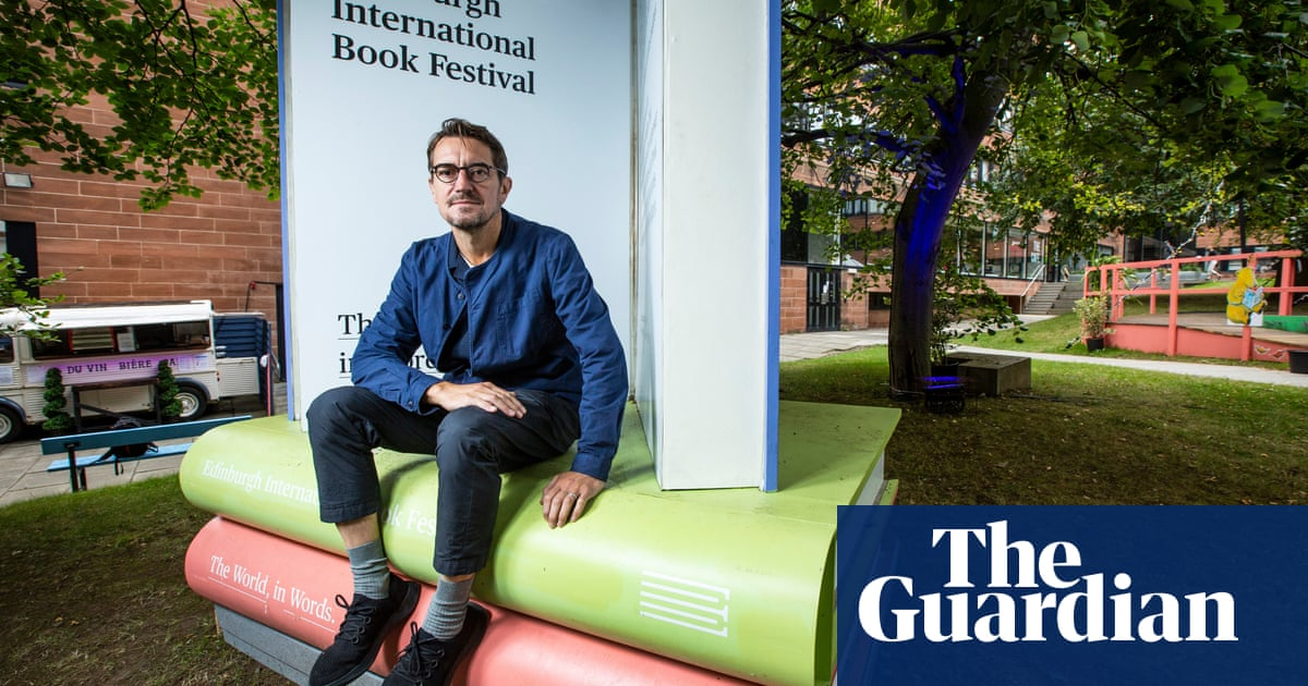 Edinburgh festivals' recovery could take a decade, says director