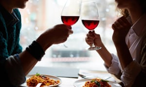 dating dinner and disasters