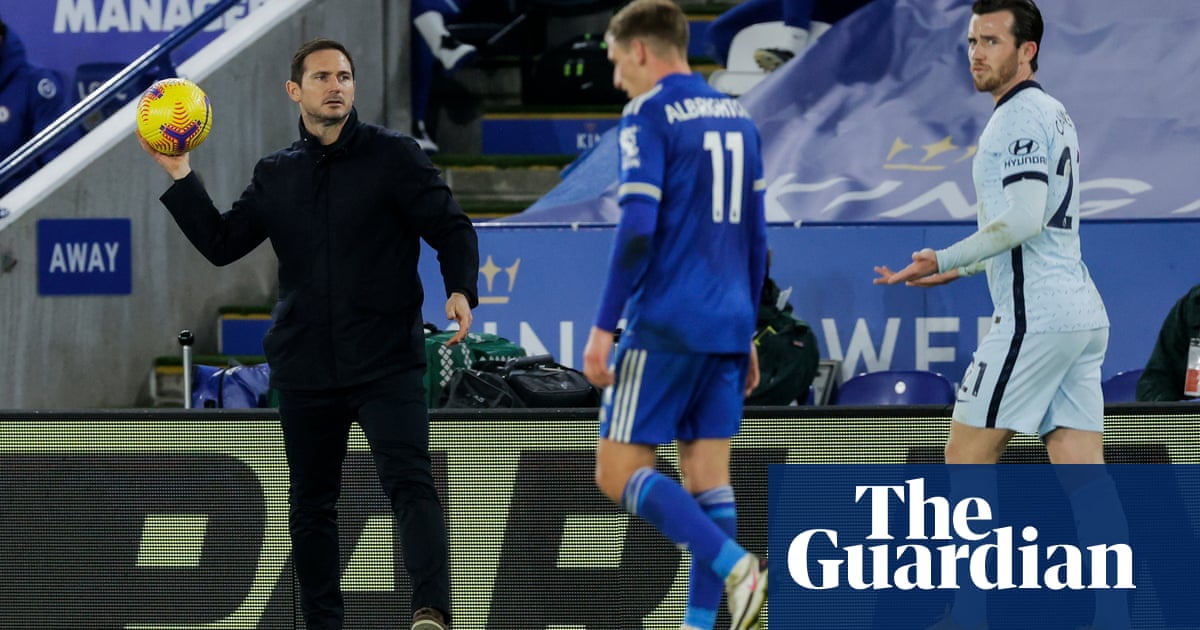 The Fiver | Churning out a substandard product and somehow clinging on to our job