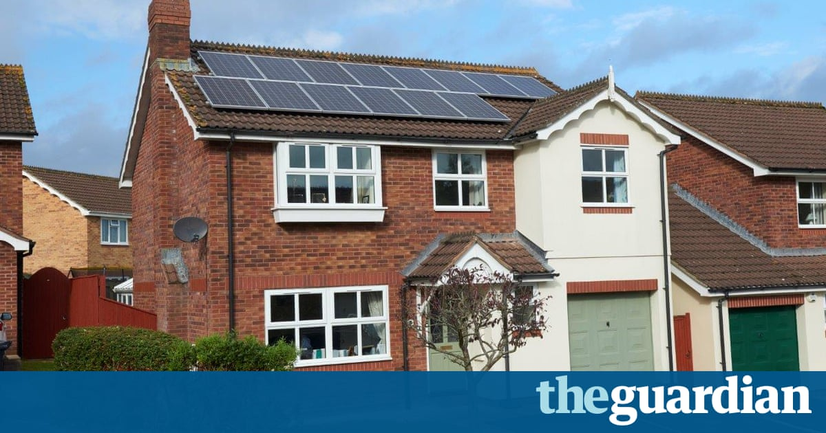 Should homeowners warm to EDF Energy's free solar panel system?