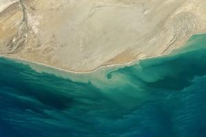 Makran coast, Pakistan