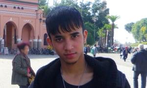 Kazi Islam found guilty of terror grooming