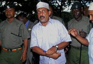 Feisal Mohamed Ali
