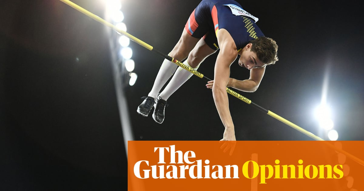 Make athletics great again: how does Coe ensure casual fans become converts? | Sean Ingle