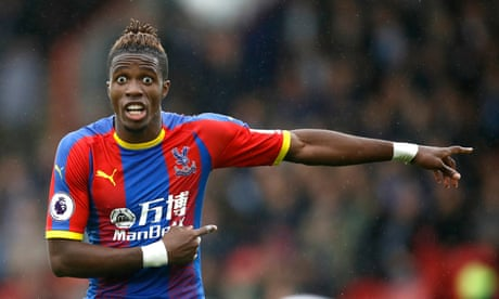 Crystal Palace: the Premier League team who are better away from home