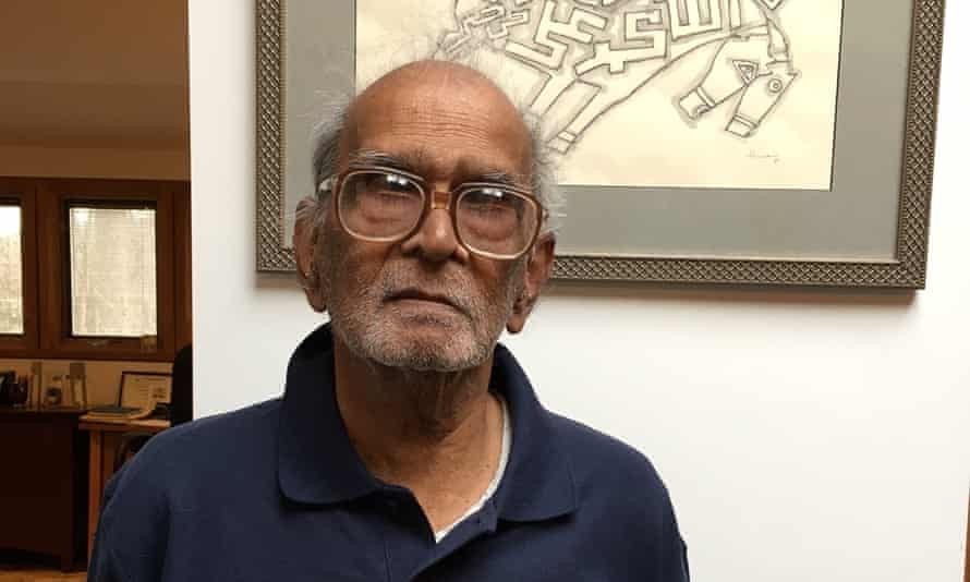 Krishnamoorty Dasu