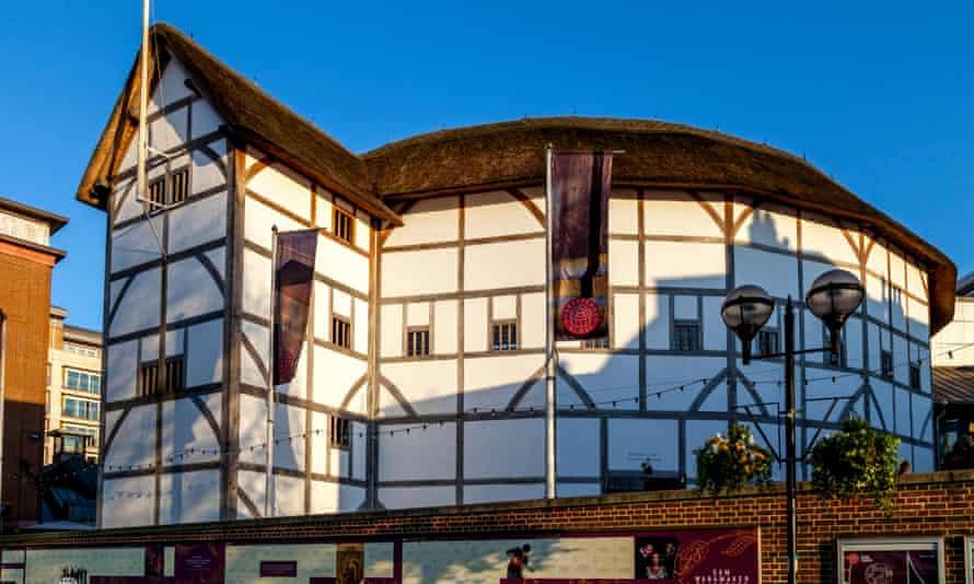 Shakespeare's Globe, Southwark