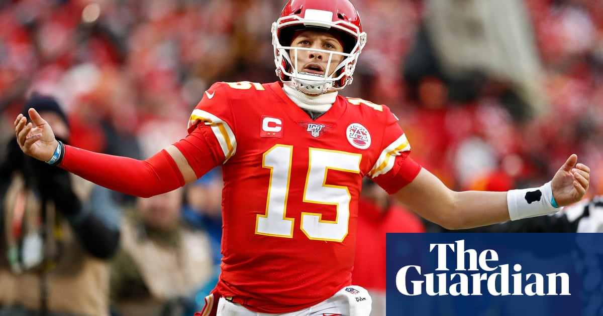 Five-star Mahomes leads Chiefs to 24-point comeback against stunned Texans