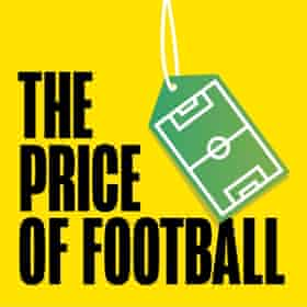 The Price of Football podcast
